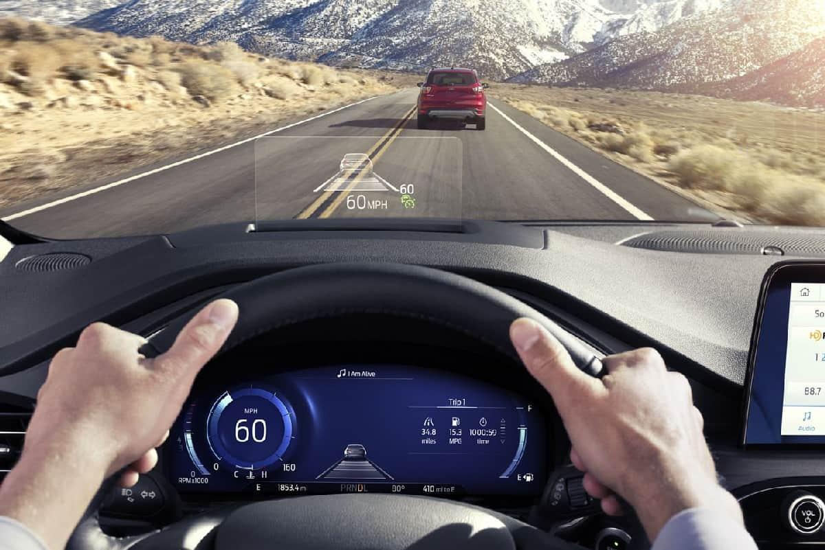 Xe Ford Escape 2020 9
