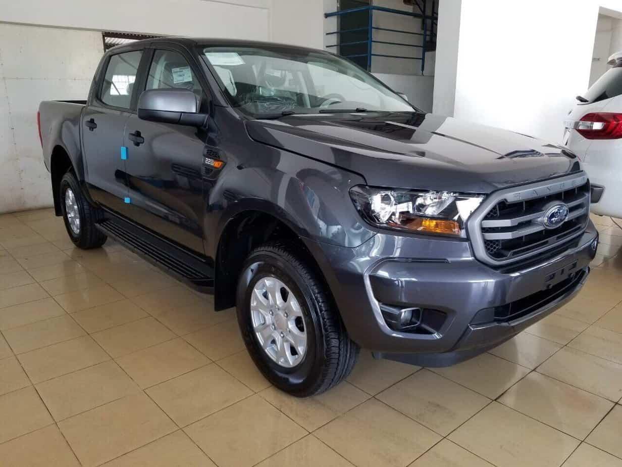 xe ford ranger xls 4x2 at 1 cau so tu dong 2019