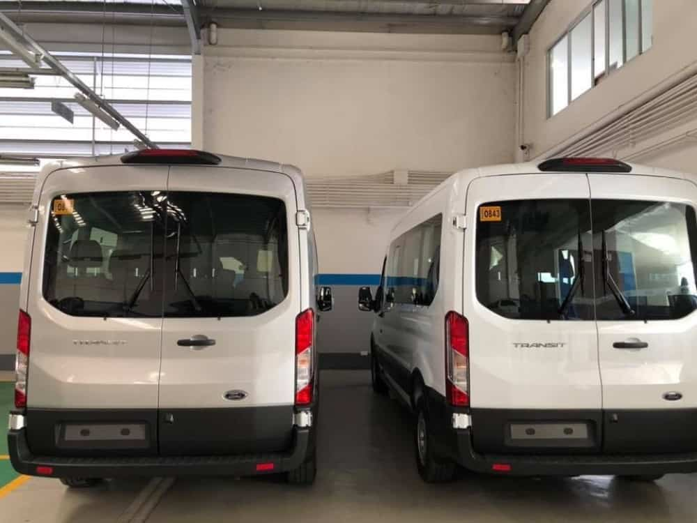 xe ford transit 2020 16 cho 1