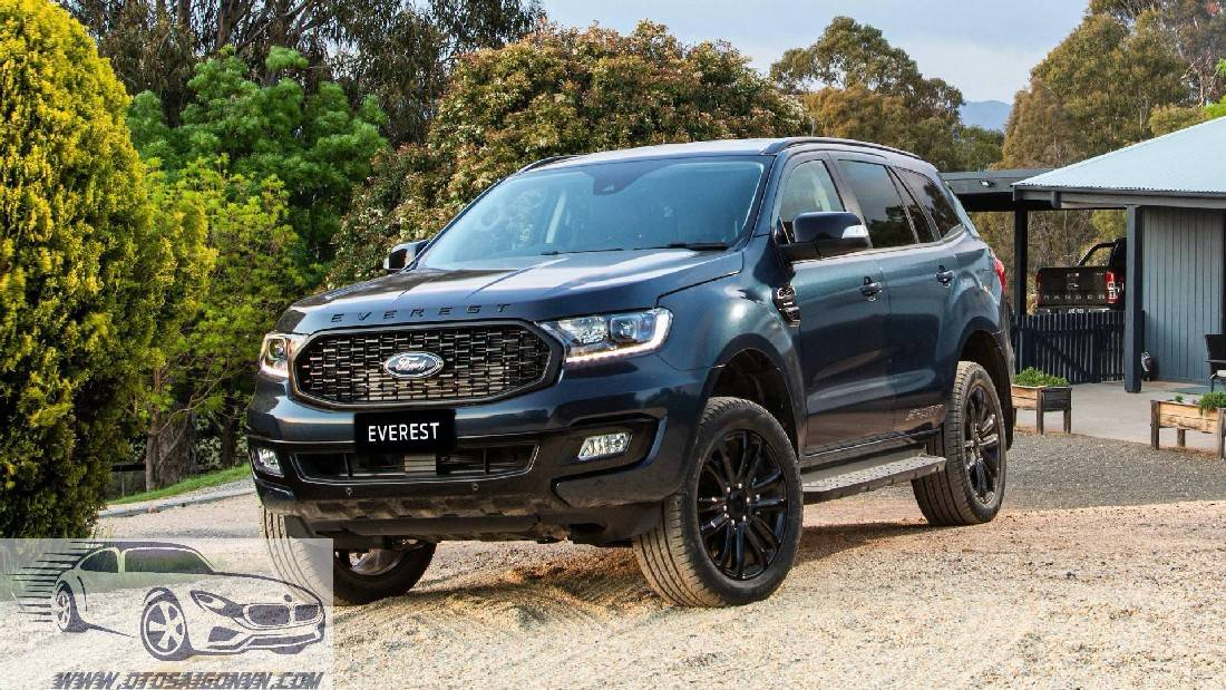 xe ford everest 2020 101