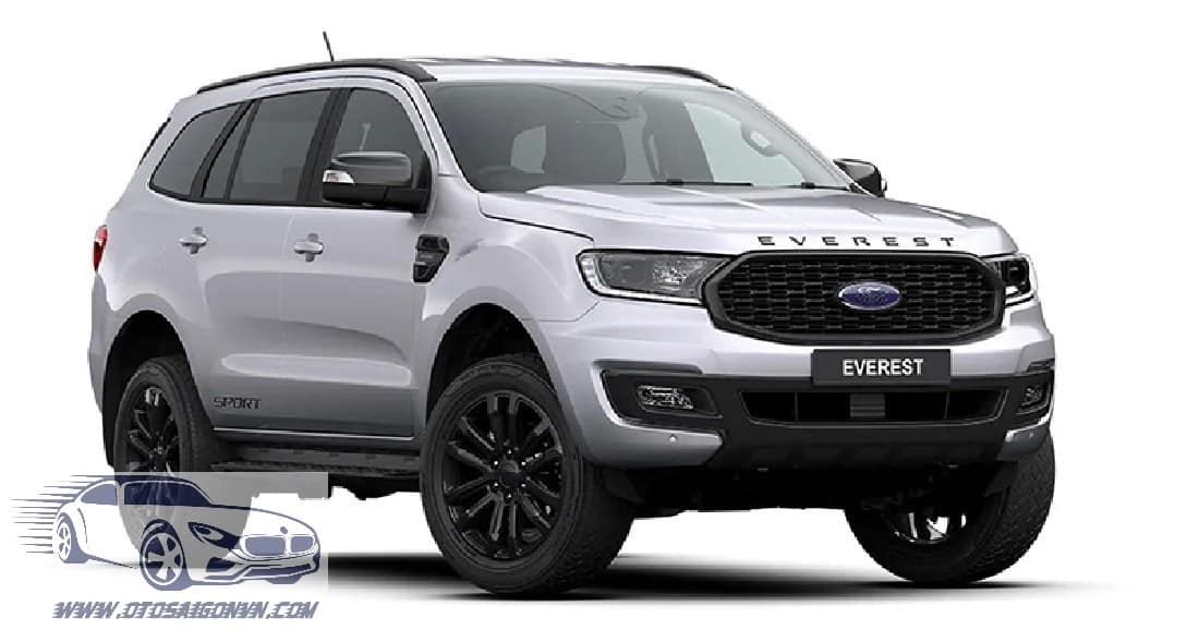 xe ford everest 2020 11