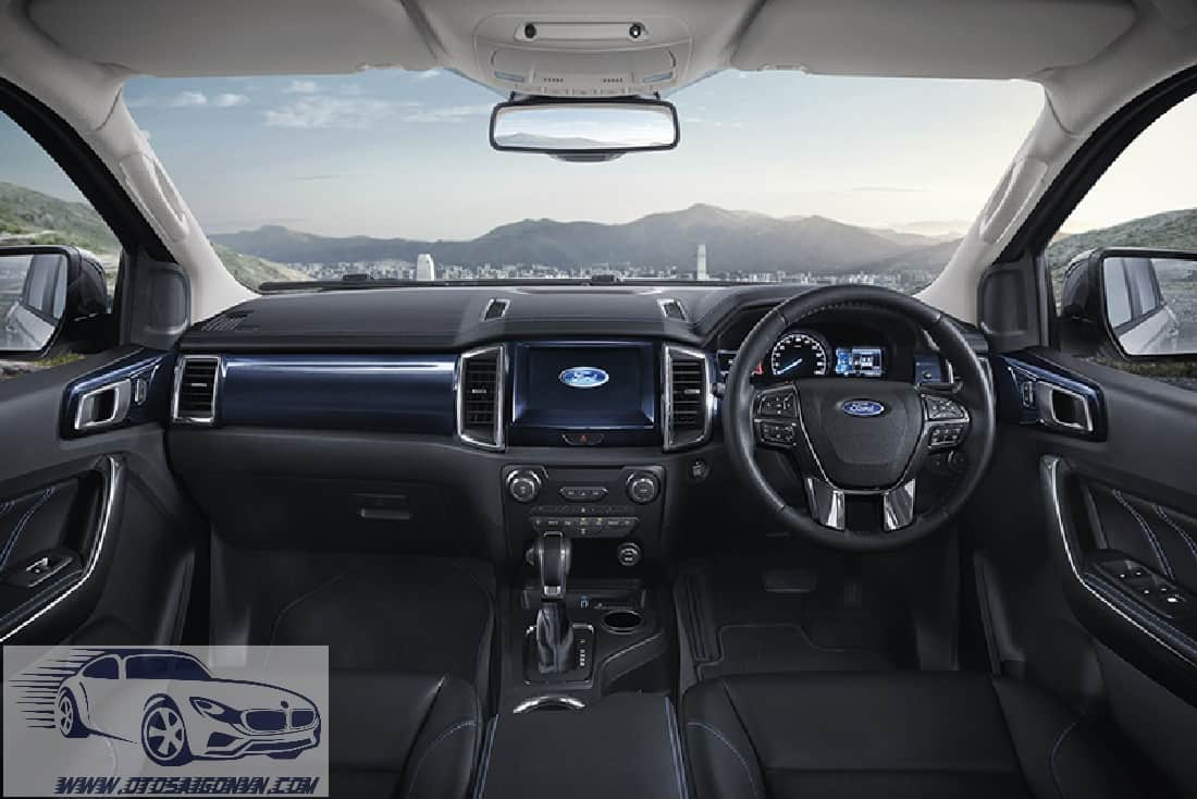 xe ford everest 2020 31