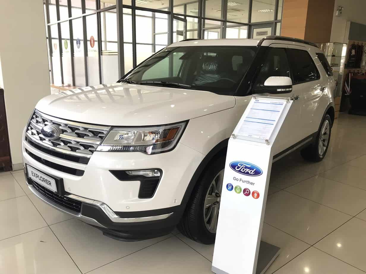 xe ford explorer 2019 tai city ford