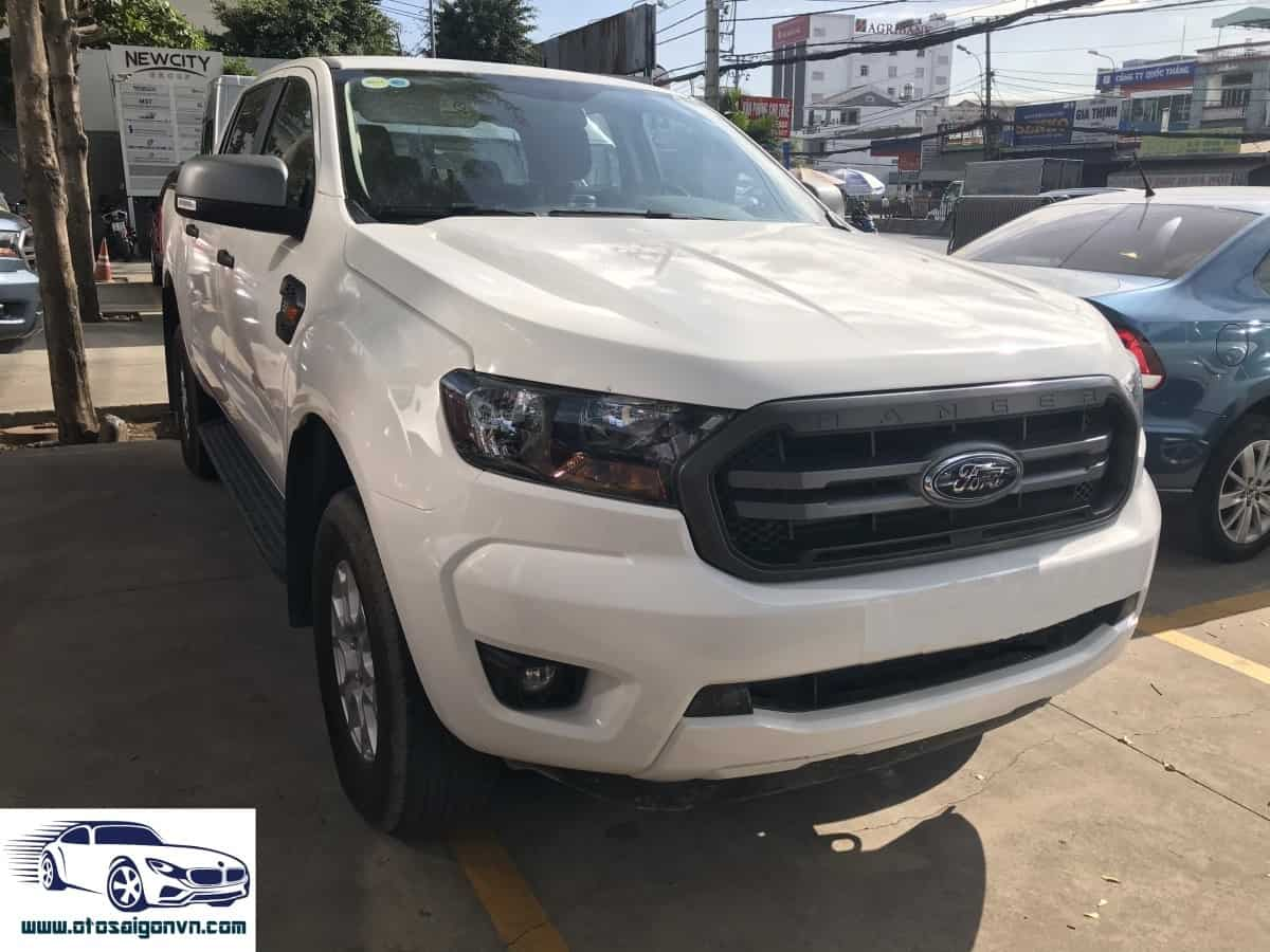 ford ranger 1 cau so tu dong 2020 xls 4x2 at