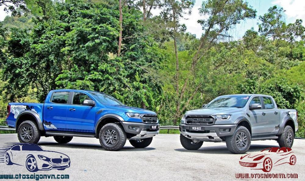 xe ford ranger raptor 2020 gia 1