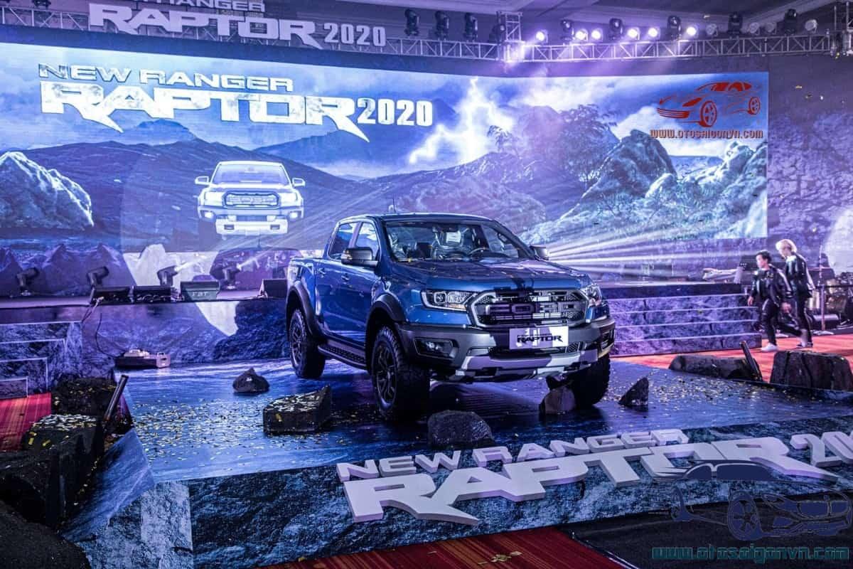 xe ford ranger raptor 2020 gia 12