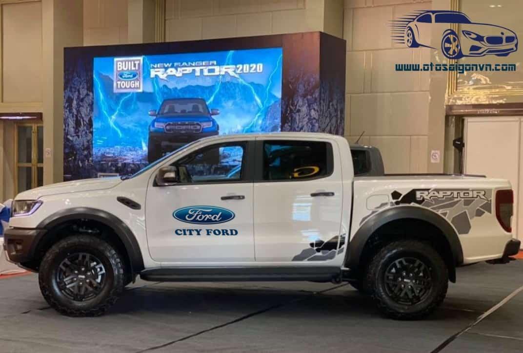 xe ford ranger raptor 2020 gia 13