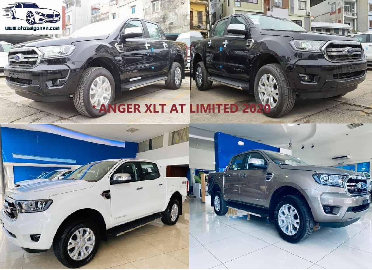 xe ford ranger xlt limited 2 cau so tu dong 2020 1 1