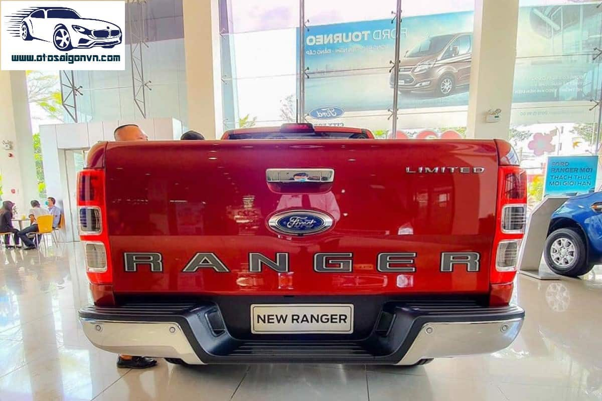 xe ford ranger xlt limited 2 cau so tu dong mau do 2