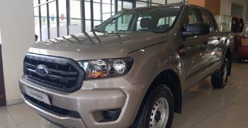 Ford Ranger 2 Cầu số sàn 2021 mới giá từ 590 Triệu đồng 3