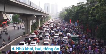 Bổ sung 10 thay đổi trong luật giao thông đường bộ năm 2020 1
