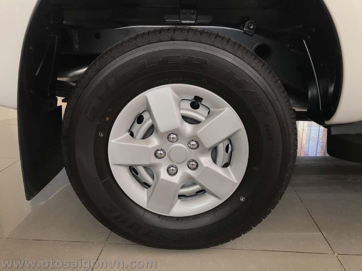 Ford Ranger 2 Cầu số sàn 2021 mới giá từ 590 Triệu đồng 22