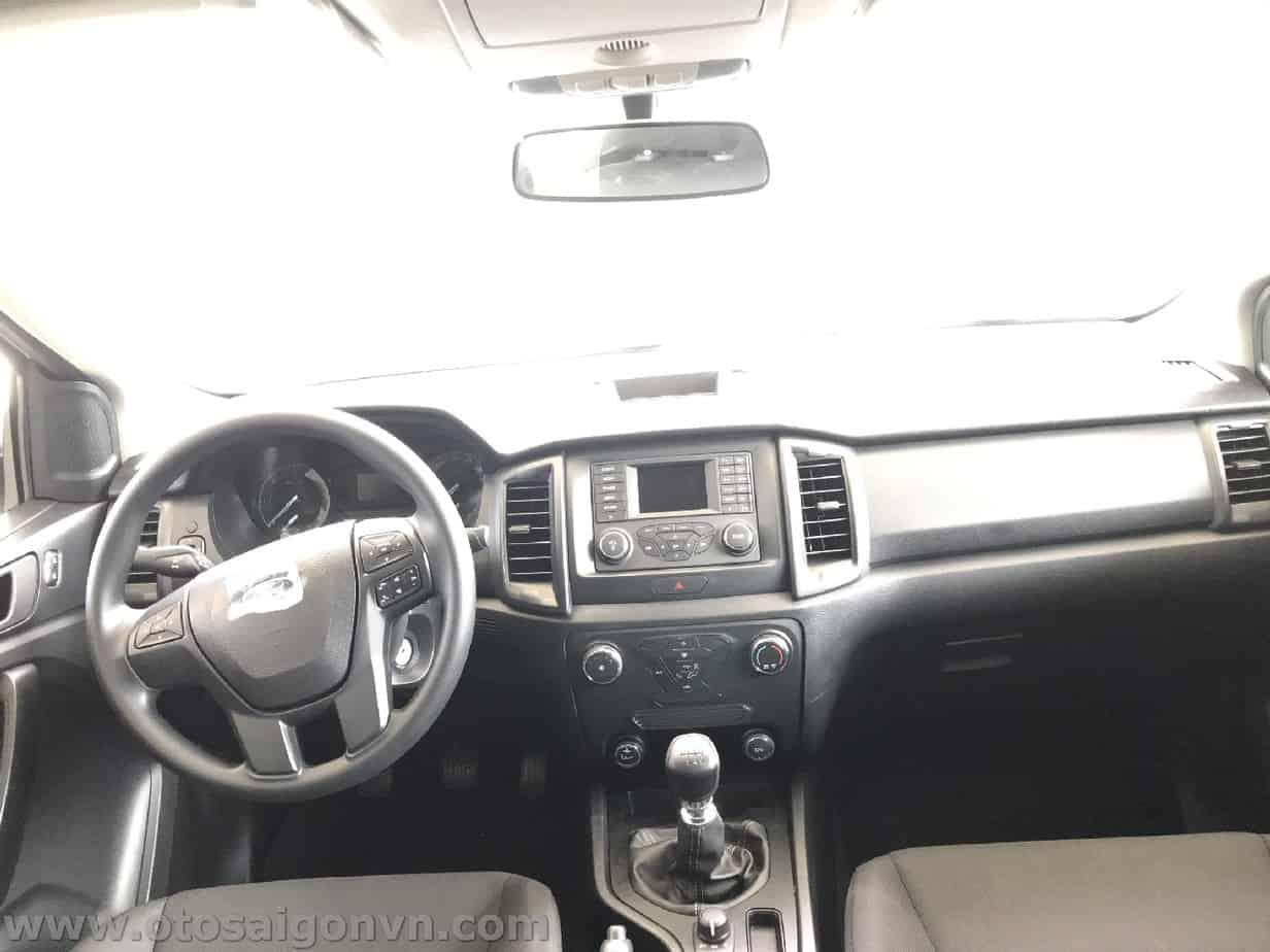Ford Ranger 2 Cầu số sàn 2021 mới giá từ 590 Triệu đồng 23