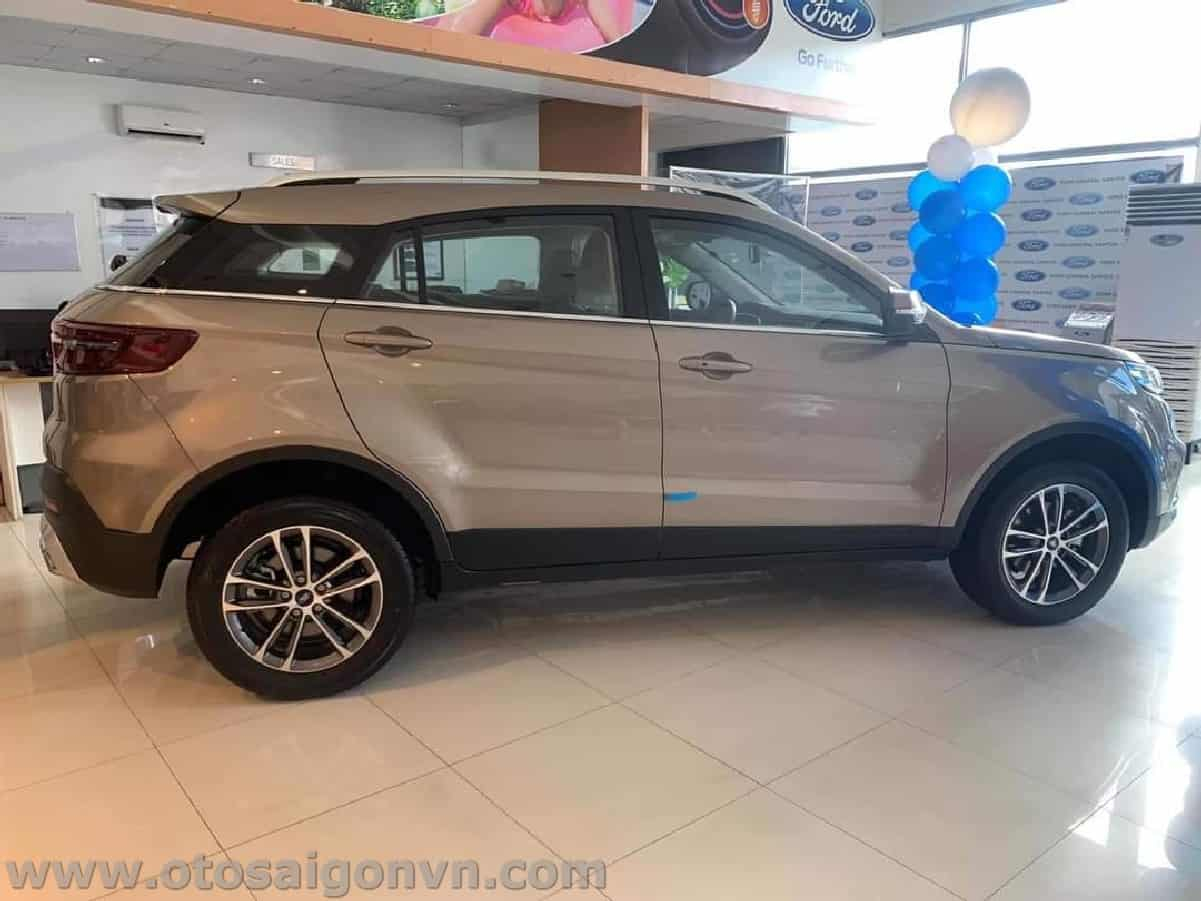 xe ford Territory 2020 22121