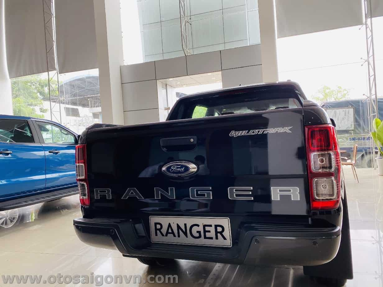 Ford Ranger 2020, Giá bán tải Ranger 2020 mới nhất 6 phiên bản 16