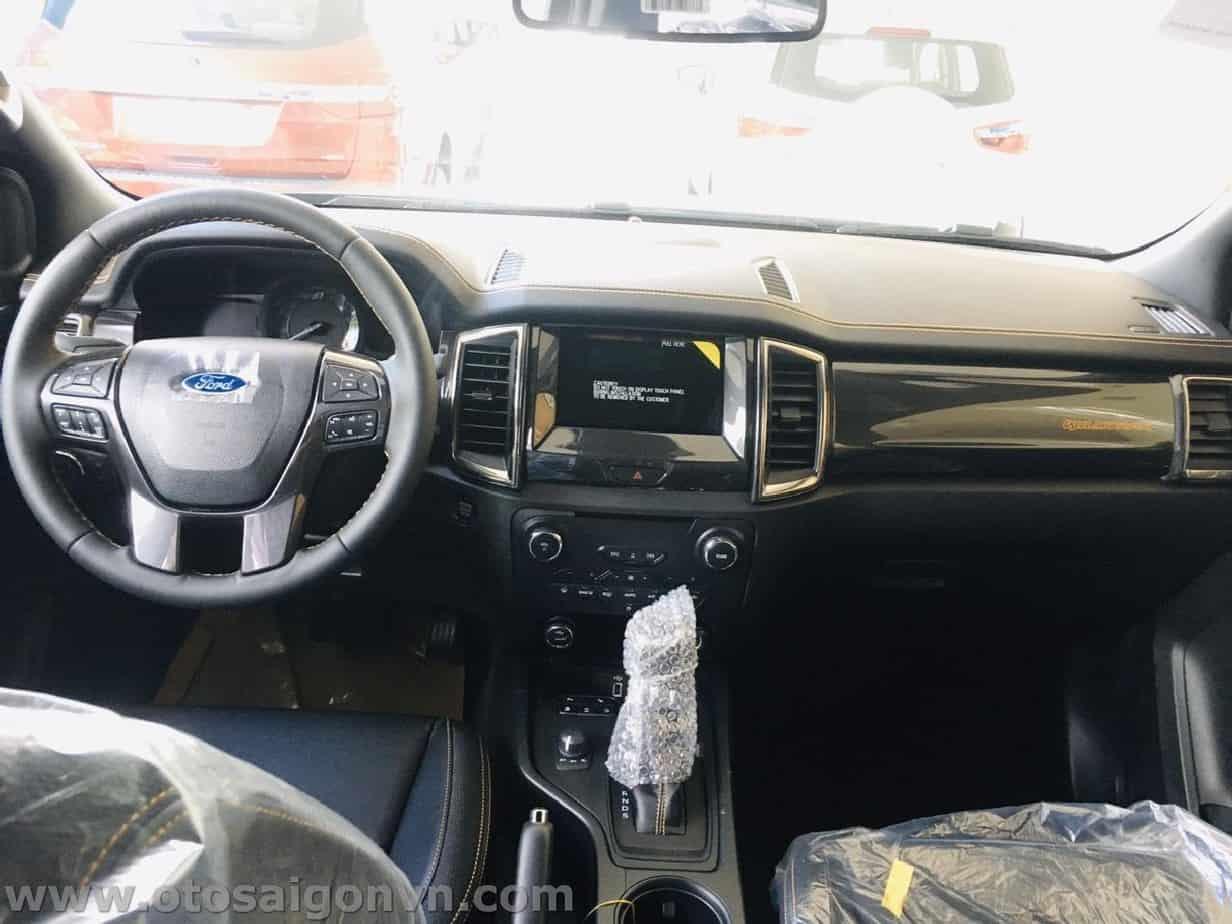 Ford Ranger 2020, Giá bán tải Ranger 2020 mới nhất 6 phiên bản 12