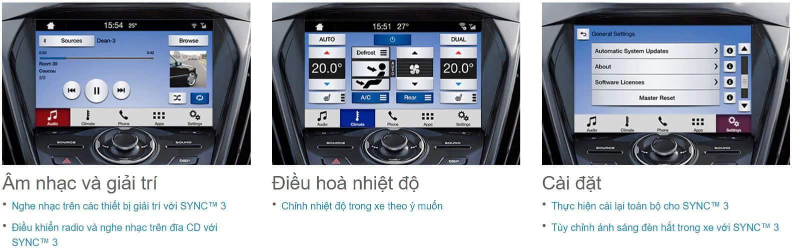 Ford Ecosport 2021 mới 57