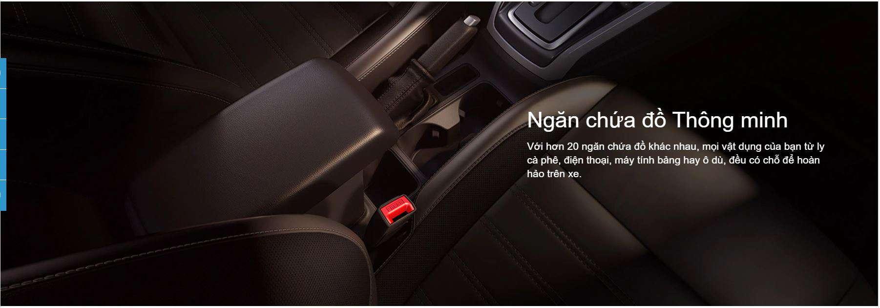 Ford Ecosport 2021 mới 39