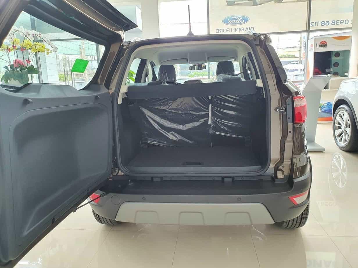 Ford Ecosport 2021 mới 40