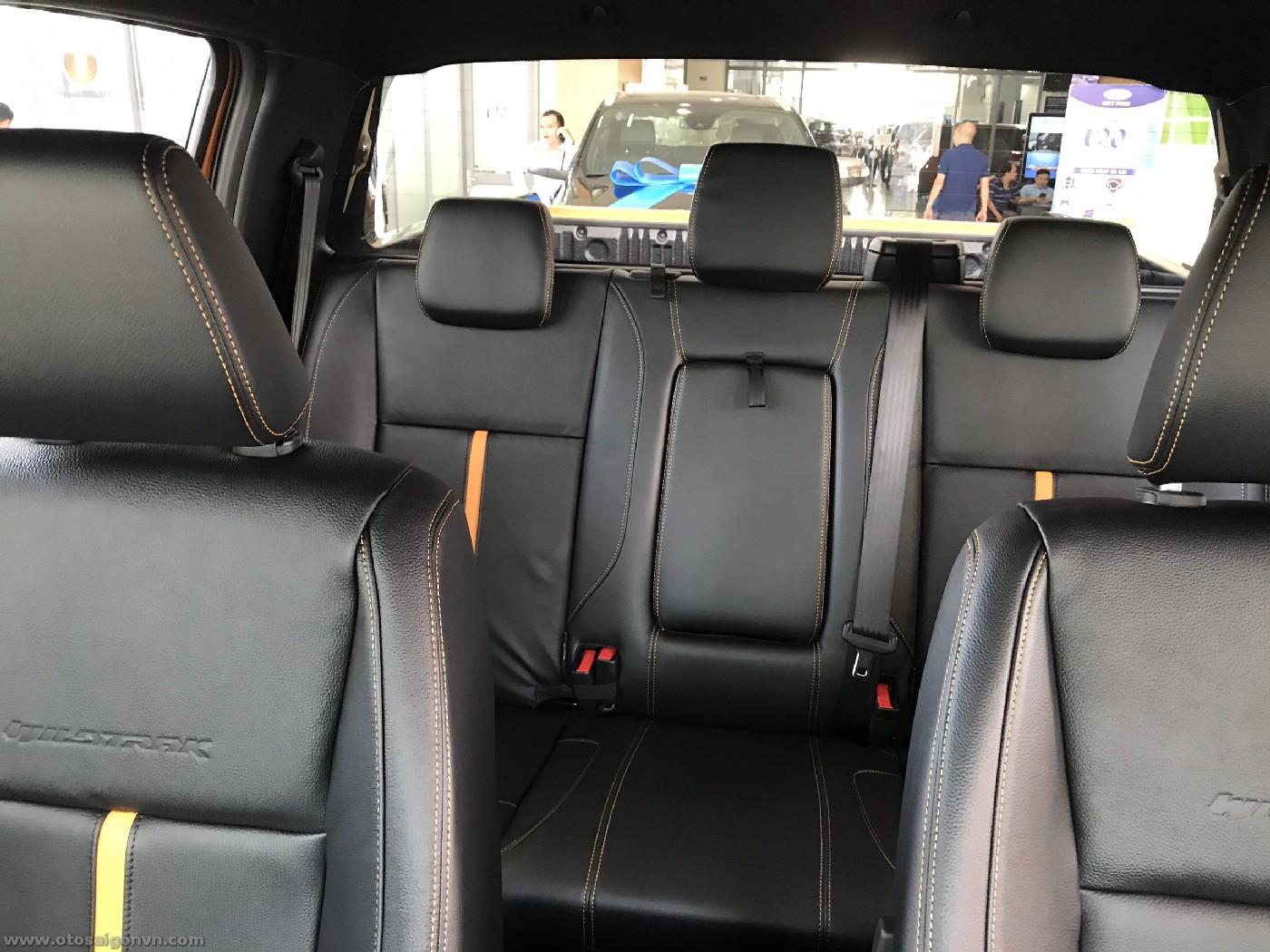 Ford Ranger 2021 17