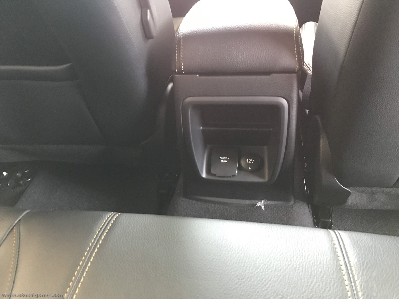 Ford Ranger 2021 20