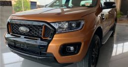 FORD RANGER WILDTRACK 2.0L BI TURBO 4X4 AT
