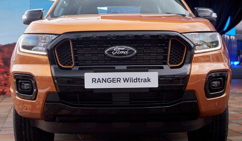 FORD RANGER WILDTRACK 2.0L BI TURBO 4X4 AT full