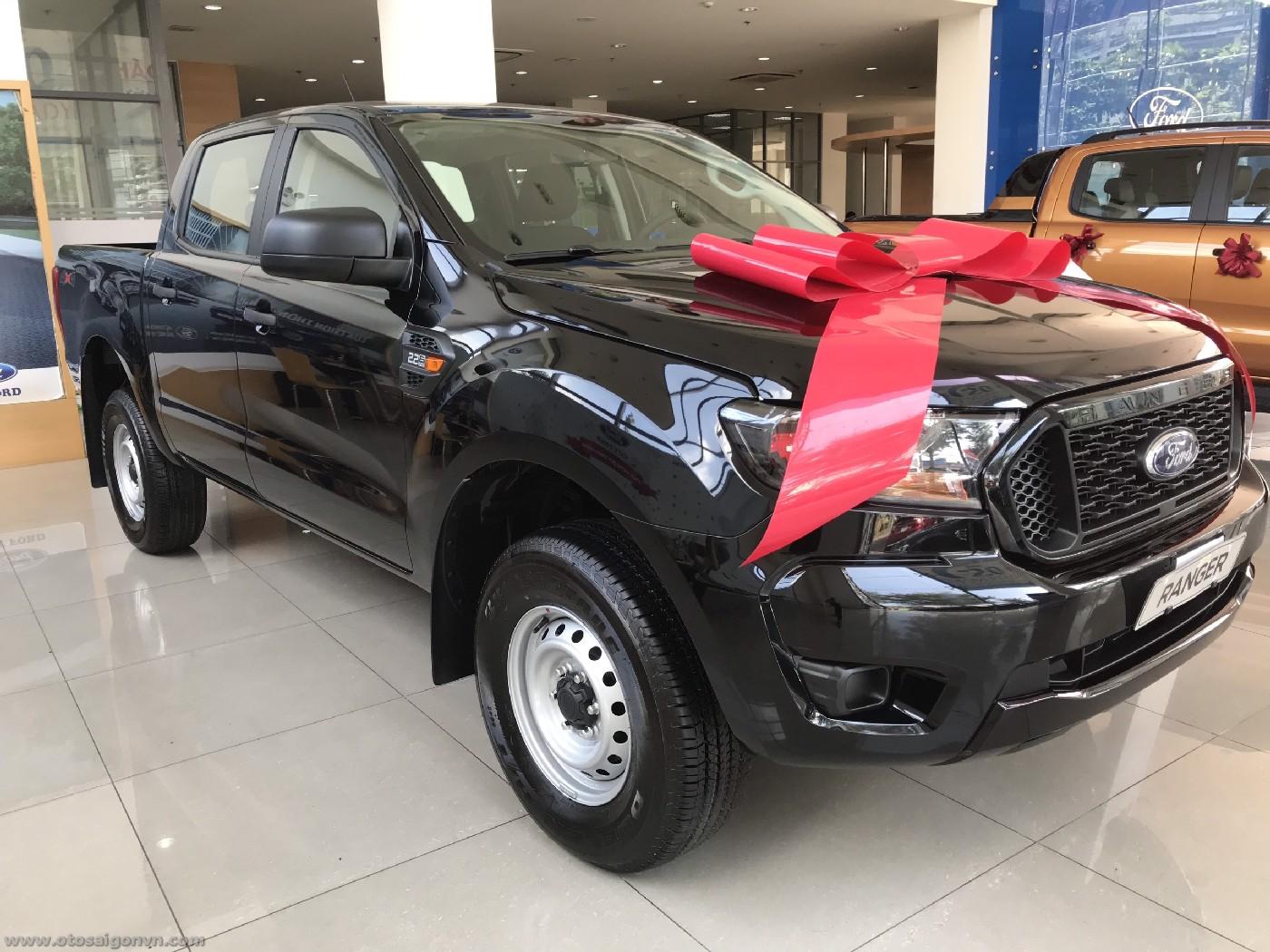 Ford Ranger 2021 29