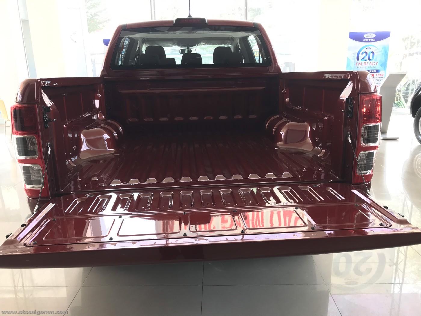 Ford Ranger XLS 2.2L 4x2 AT 2021 1 cầu số tự động mới giao ngay. 26