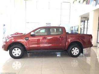 Ford Ranger XLS 2021 mới 12