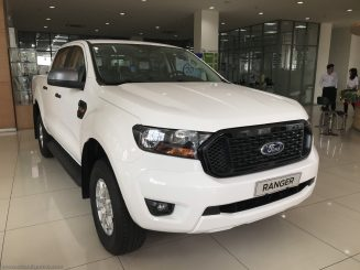 Ford Ranger XLS 2021 mới 6