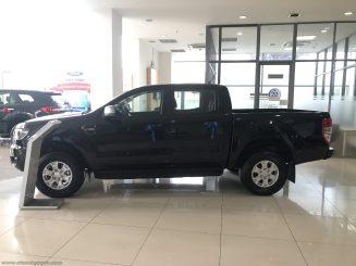 Ford Ranger XLS 2021 mới 4