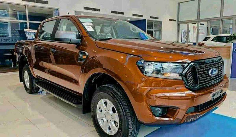 Ford Ranger XLS 2.2L 4×2 AT full