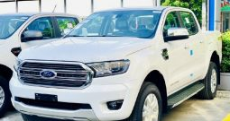 FORD RANGER XLT LIMITED 2.0L 4X4 AT