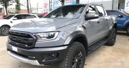 FORD RANGER RAPTOR 2.0L AT 4X4