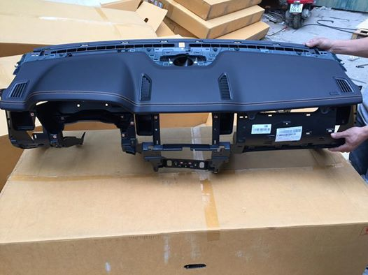 Taplo ford ranger wildtrak nhập khẩu chính hãng 4
