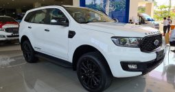 FORD EVEREST SPORT 2.0L  4×2 AT SI-TURBO