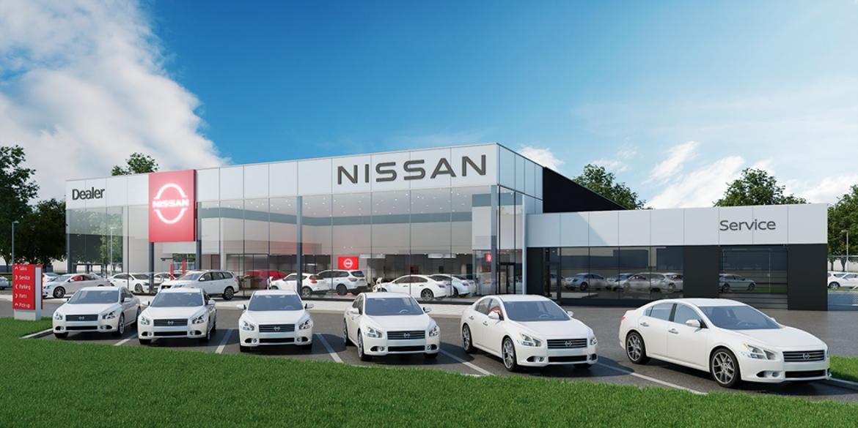 Tuyển nhân viên kinh doanh xe ô tô Nissan tại Phú Mỹ Hưng quận 7 tp Hồ Chí Minh. 3