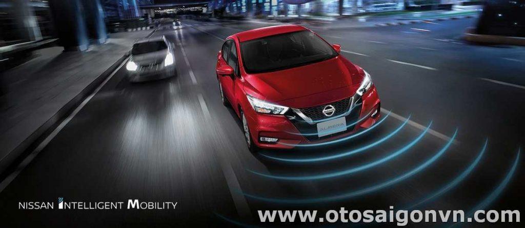 Thông số kỹ thuật Nissan Almera 2021 31