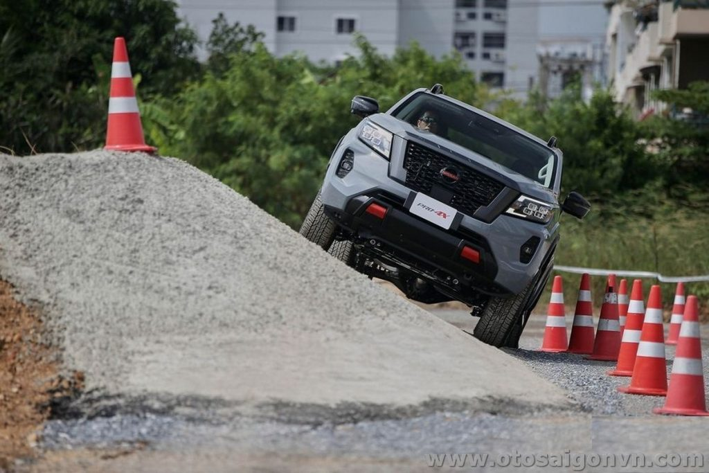 Nissan navara 2021 17