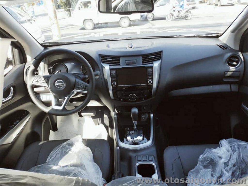 Nissan Navara Pro-4X 2021 7