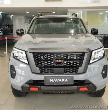 Nissan Navara Pro-4X 2021 6