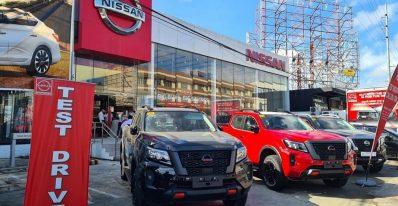Các phiên bản Nissan Navara 2021, thông số từng phiên bản 5