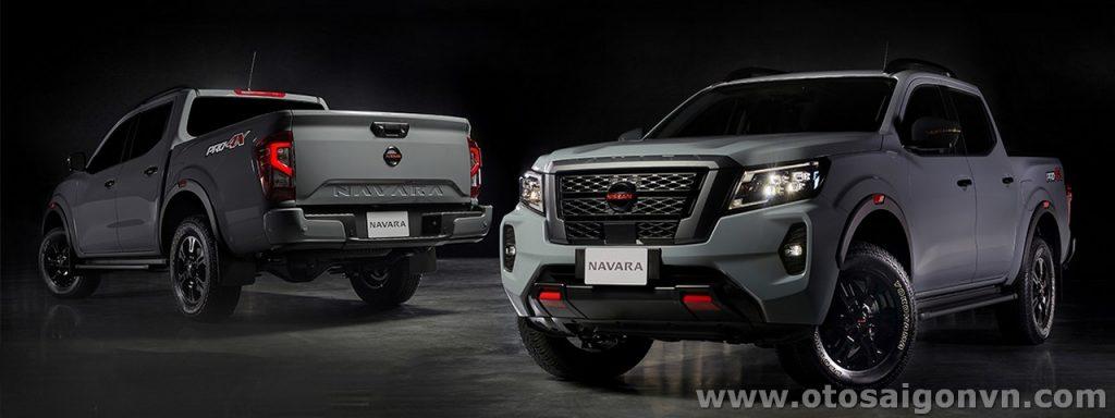 Nissan navara 2021 10