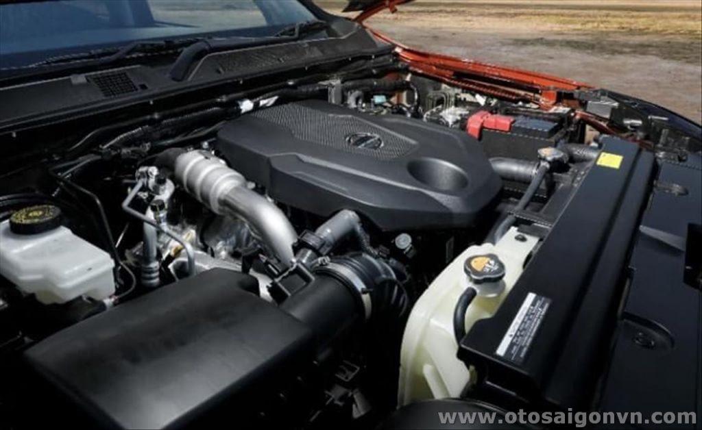Nissan navara 2021 8