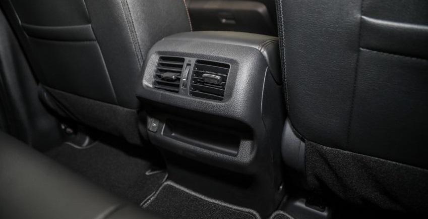 Những điểm nâng cấp của Nissan Navara 2021 18