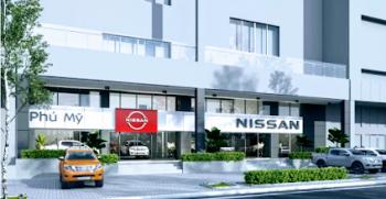 Nissan Phú Mỹ Hưng