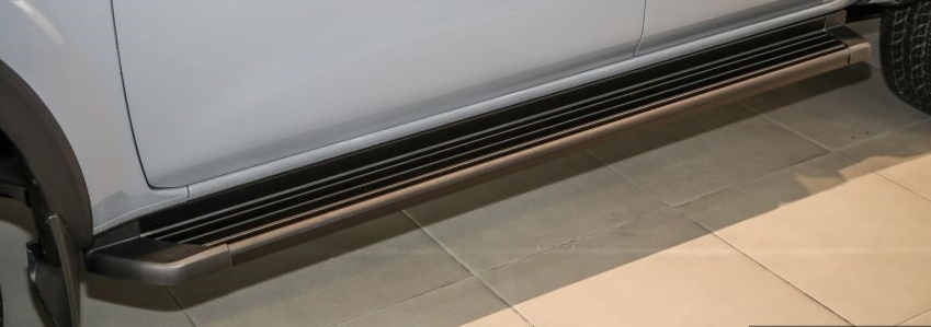 Những điểm nâng cấp của Nissan Navara 2021 5