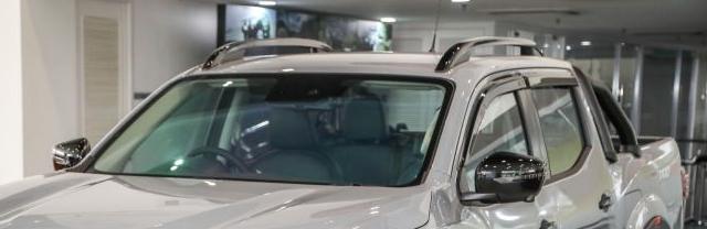 Những điểm nâng cấp của Nissan Navara 2021 6