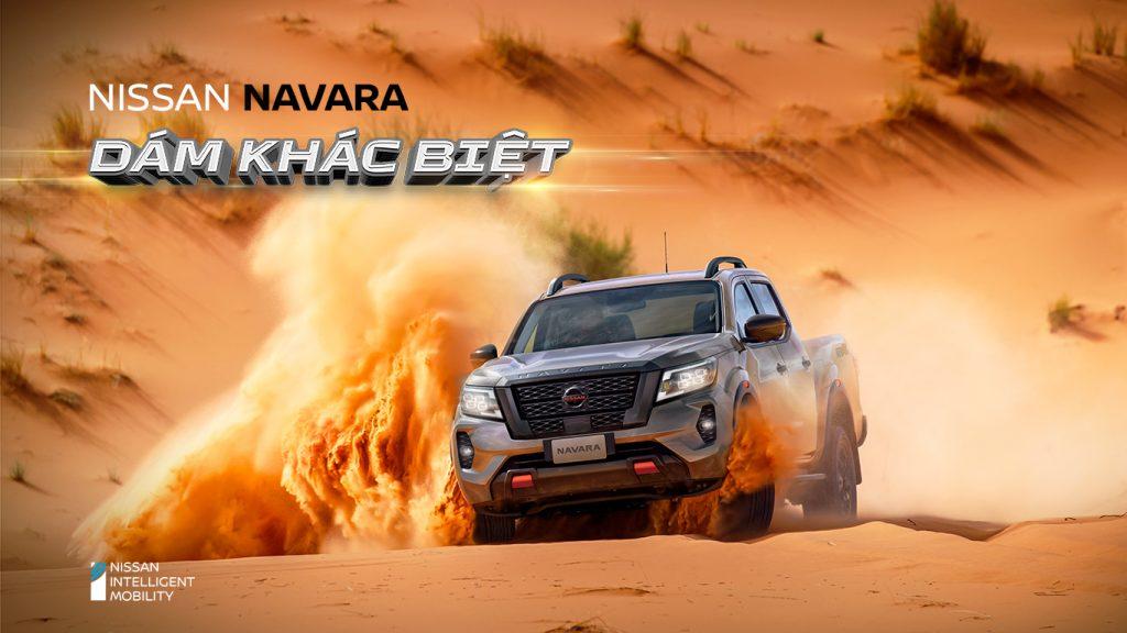 Nissan Navara Pro-4X 2021 5
